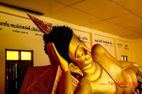 Wat SaKaeo (วัดสระแก้ว) Tambon Nai Mueang, Amphoe Mueang Roi Et, Chang Wat Roi Et 45000, Thailand.
